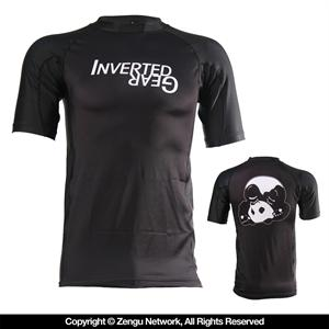 Inverted Gear Ranked Rashguard